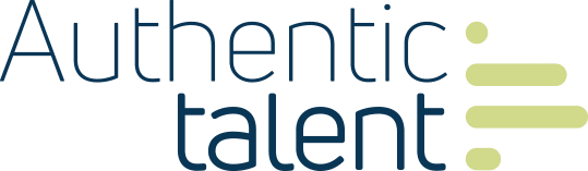 Authentic Talent Logo